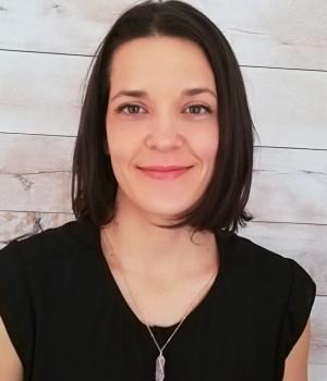 Audrey Thibodeau