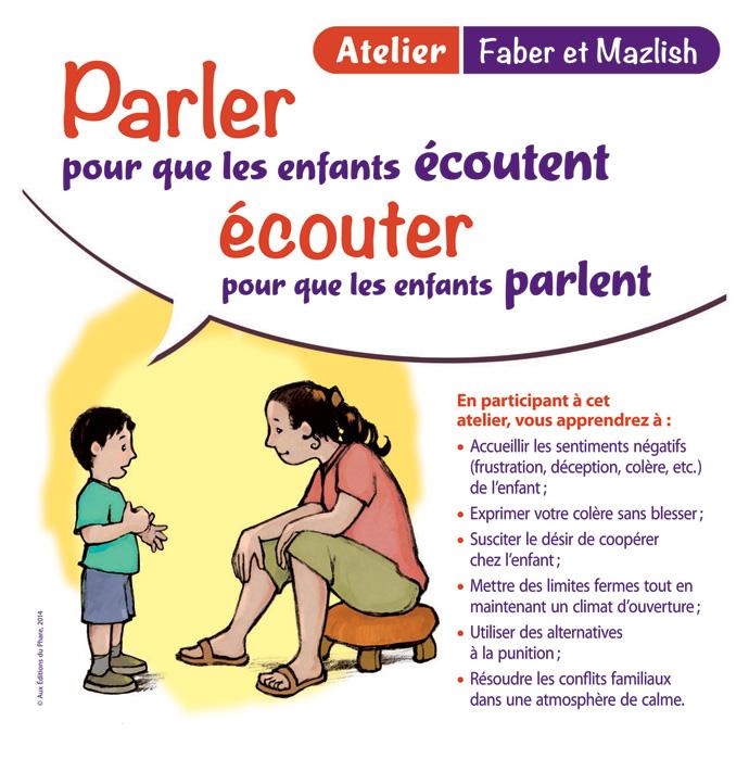 Cours parenteaux