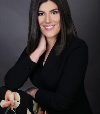 Geneviève Lafrenière