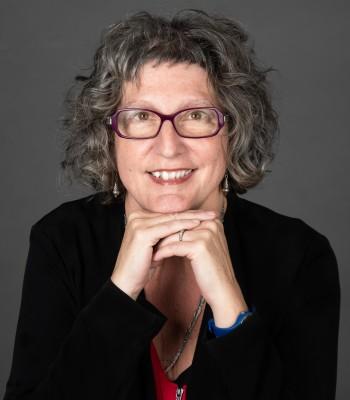 Lise Bérubé