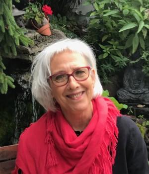 Maurine Léger Willa