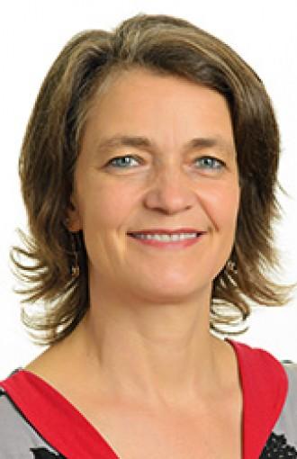 Martina Hühner