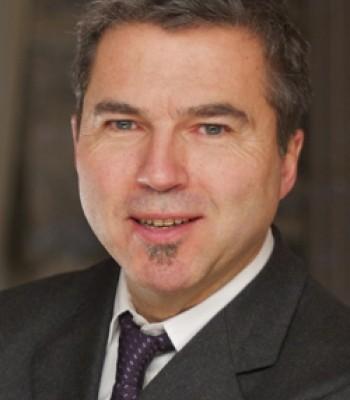 Jean-Marc Bouley